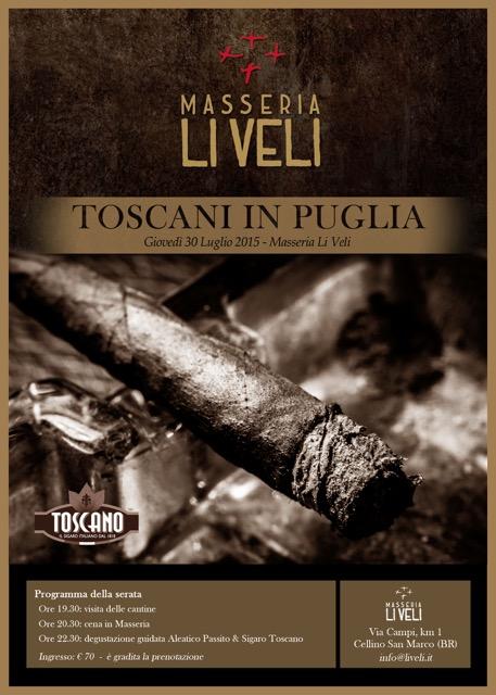 Toscani in Puglia 2