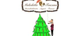 Pranzo degli Auguri club sigaro Maledetto Toscano – Domenica 3 Dicembre